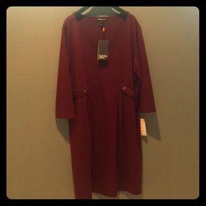 Isabella Oliver size 5 dress